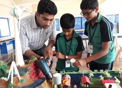Atal Tinkering Innovation Lab